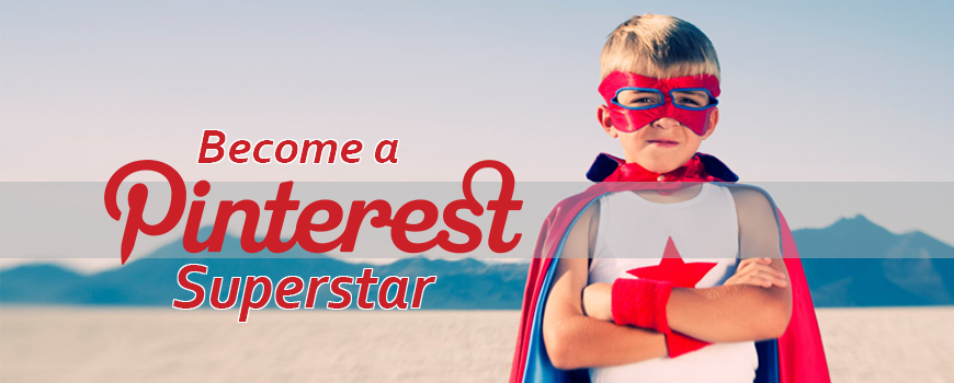 Pinterest Superstar
