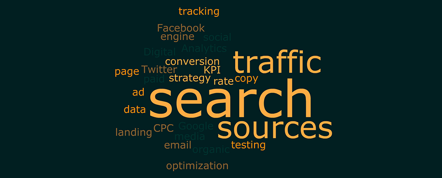 Web Analytics: KPIs – Evaluating Traffic Sources