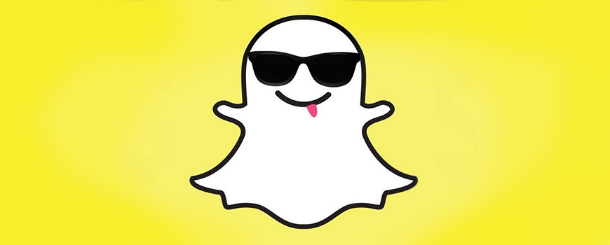 Oh Snap!  A Guide To Using Snapchat In 4 Simple Steps