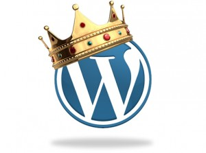 wordpress king
