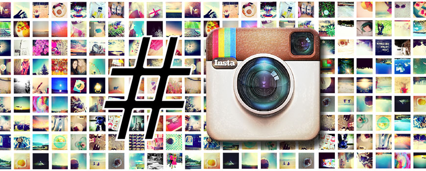 A Simple Guide To Instagram Hashtags [Infographic]