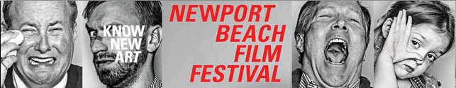 Film Festival Mobile App Created For Newport Beach Film Festival