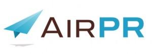 Air PR logo