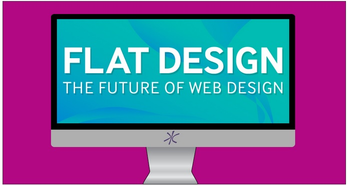 Flat Design: The Future Of Web Design