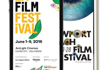 Harnessing The Power Of Mobile At Film Festivals