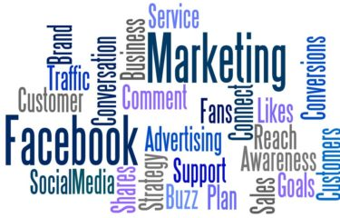 4 Reasons To Use Facebook For B2B Marketing